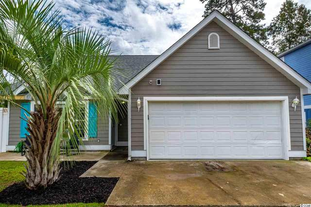 307 Kings Dr., Myrtle Beach, SC 29588 (MLS #2020811) :: The Hoffman Group