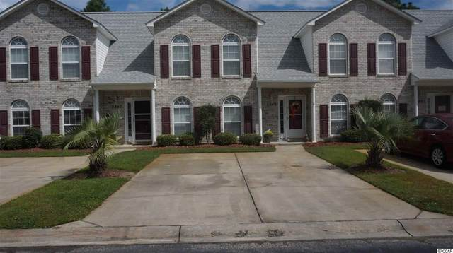3949 Tybre Downs Circle #3949, Little River, SC 29566 (MLS #2020813) :: The Hoffman Group