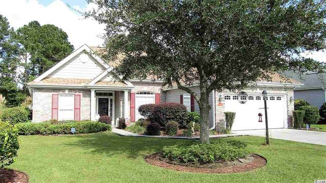 383 Wampee St., Calabash, NC 28467 (MLS #2020816) :: Welcome Home Realty