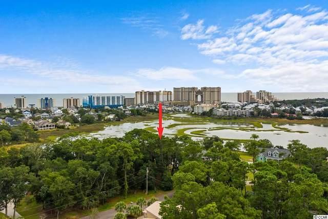 4605 Marion Circle, North Myrtle Beach, SC 29582 (MLS #2020830) :: Garden City Realty, Inc.