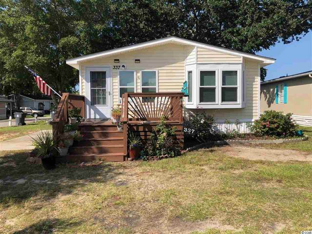 337 Meadowlark Dr., Surfside Beach, SC 29575 (MLS #2020831) :: Sloan Realty Group