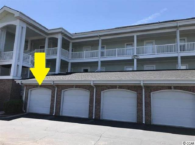 4827 Dahlia Ct. 1-A, Myrtle Beach, SC 29577 (MLS #2020840) :: Garden City Realty, Inc.
