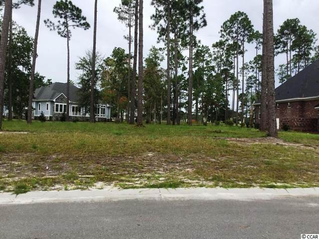 550 Morely Circle Sw, Ocean Isle Beach, NC 28469 (MLS #2020841) :: The Litchfield Company