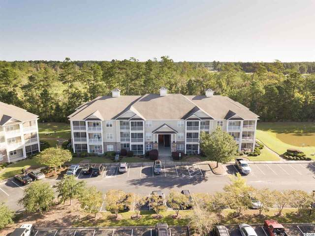 240 Woodlands Way Nw #8, Calabash, NC 28467 (MLS #2020842) :: Welcome Home Realty