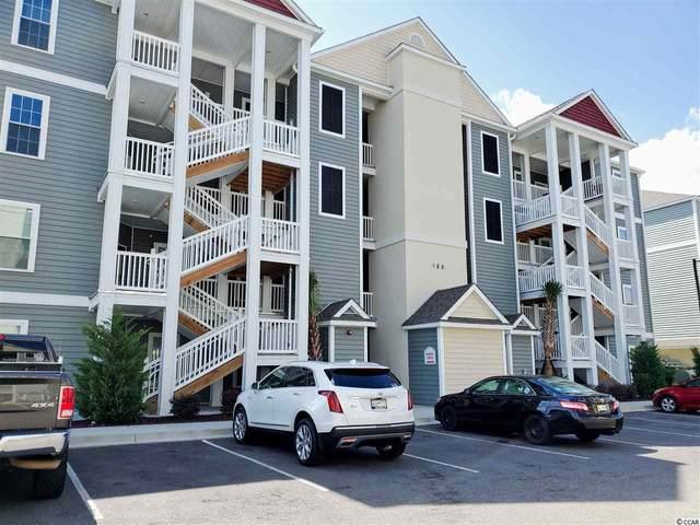 186 Ella Kinley Circle #404, Myrtle Beach, SC 29588 (MLS #2020844) :: Coldwell Banker Sea Coast Advantage