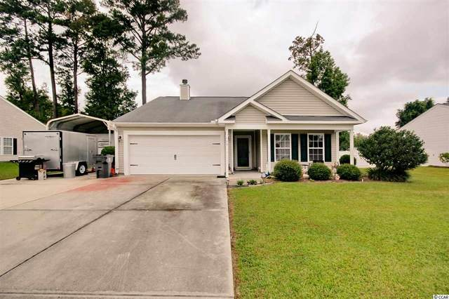 160 Devon Brook Pl., Longs, SC 29568 (MLS #2020846) :: Garden City Realty, Inc.