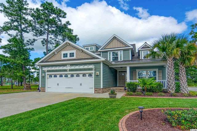 512 Starlit Way, Myrtle Beach, SC 29577 (MLS #2020857) :: James W. Smith Real Estate Co.
