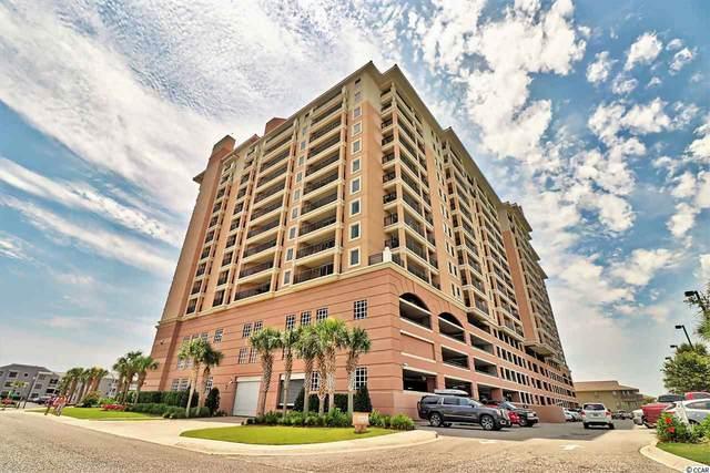 1819 N Ocean Blvd. #9004, North Myrtle Beach, SC 29582 (MLS #2020858) :: Garden City Realty, Inc.