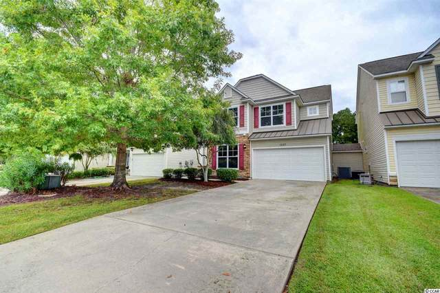 1627 Randor Ct., Myrtle Beach, SC 29579 (MLS #2020861) :: Grand Strand Homes & Land Realty