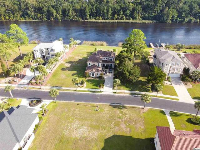 130 Avenue Of The Palms, Myrtle Beach, SC 29577 (MLS #2020863) :: Garden City Realty, Inc.