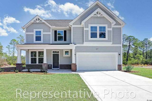 253 Astoria Park Loop, Conway, SC 29526 (MLS #2020866) :: Grand Strand Homes & Land Realty