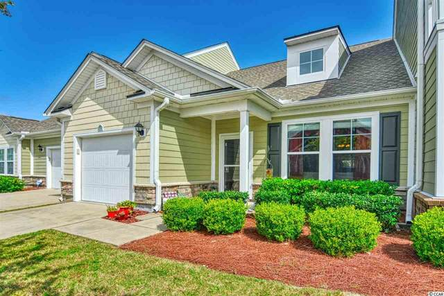 6014 Catalina Dr. #312, North Myrtle Beach, SC 29582 (MLS #2020873) :: James W. Smith Real Estate Co.