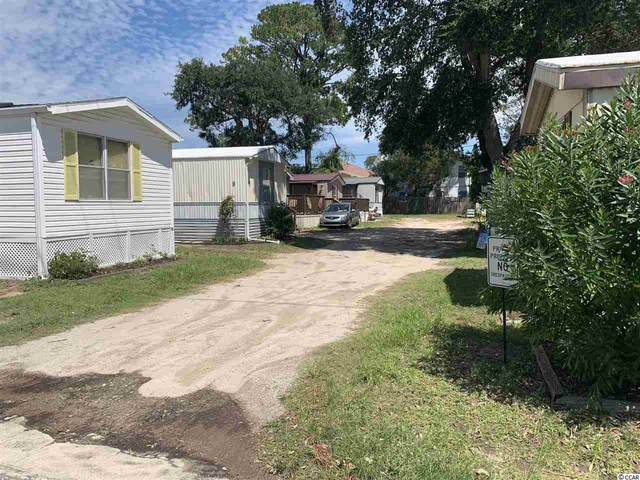 406 9th Ave. S, Myrtle Beach, SC 29577 (MLS #2020882) :: Sloan Realty Group