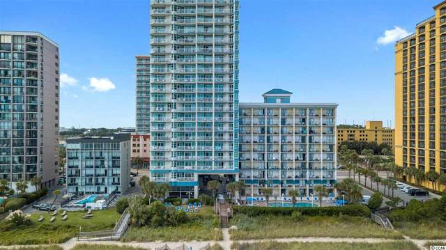 2504 N Ocean Blvd. #1930, Myrtle Beach, SC 29577 (MLS #2020883) :: The Litchfield Company