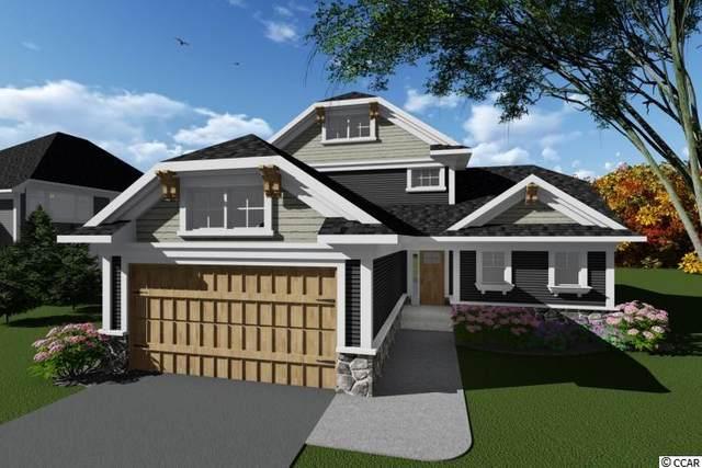 412 Westmore Ct., Murrells Inlet, SC 29576 (MLS #2020885) :: Garden City Realty, Inc.