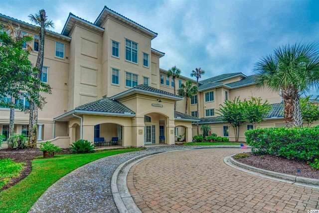 2180 Waterview Dr. #744, North Myrtle Beach, SC 29582 (MLS #2020886) :: Sloan Realty Group