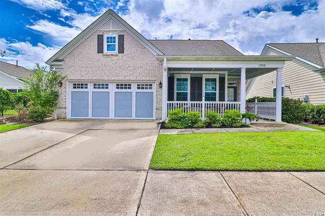1944 Windrose Way, Myrtle Beach, SC 29577 (MLS #2020888) :: The Hoffman Group