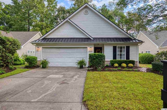 4568 Peony Circle, Murrells Inlet, SC 29576 (MLS #2020890) :: Jerry Pinkas Real Estate Experts, Inc