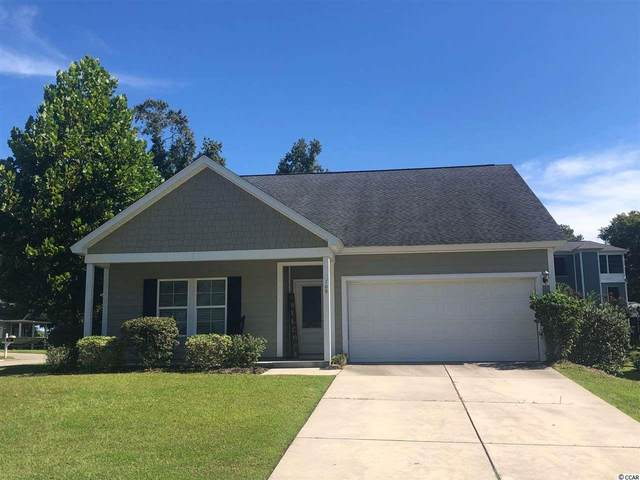 109 Kenzgar Dr., Myrtle Beach, SC 29588 (MLS #2020895) :: Garden City Realty, Inc.