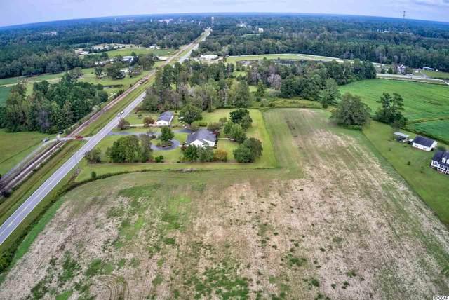 TBD Highway 701 South, Loris, SC 29569 (MLS #2020899) :: Sloan Realty Group