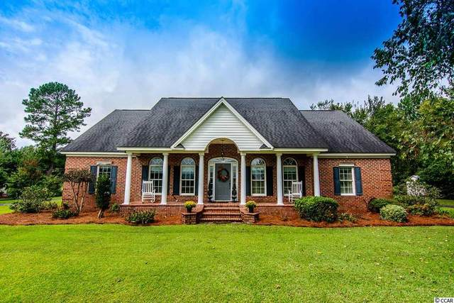 1043 7th Ave., Galivants Ferry, SC 29544 (MLS #2020900) :: Sloan Realty Group