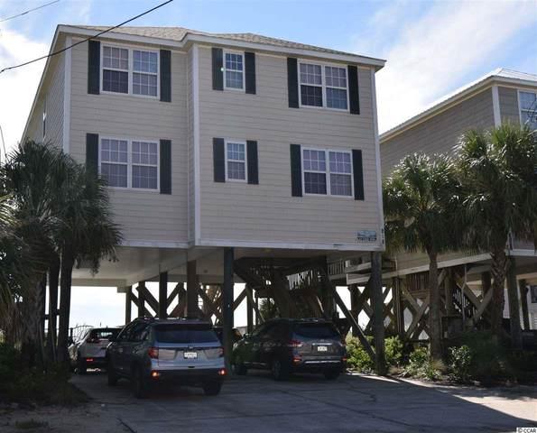 218 N Waccamaw Dr., Garden City Beach, SC 29576 (MLS #2020904) :: Jerry Pinkas Real Estate Experts, Inc