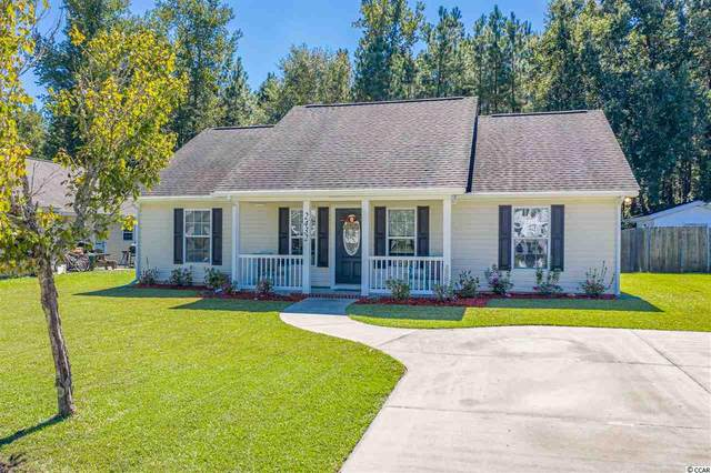 2432 Westbrook Dr., Conway, SC 29527 (MLS #2020913) :: The Hoffman Group