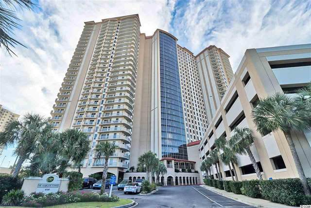 8500 Margate Circle 1 -108, Myrtle Beach, SC 29572 (MLS #2020920) :: The Lachicotte Company