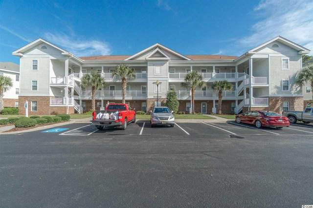 6015 Catalina Dr. #532, North Myrtle Beach, SC 29582 (MLS #2020944) :: Welcome Home Realty