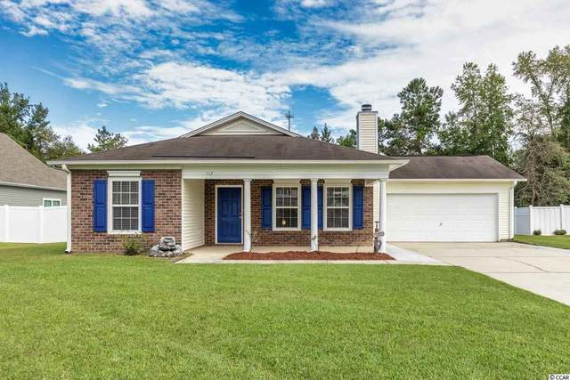 117 Jenna Macy Dr., Conway, SC 29526 (MLS #2020963) :: The Trembley Group | Keller Williams