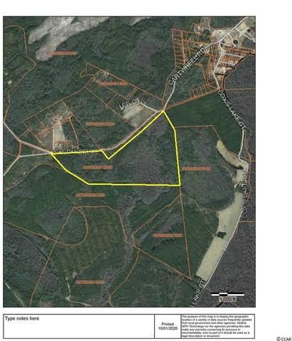 TBD Cartwheel Rd., Mullins, SC 29574 (MLS #2020965) :: Garden City Realty, Inc.