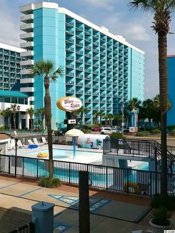 1600 S Ocean Blvd. #150, Myrtle Beach, SC 29577 (MLS #2020966) :: The Trembley Group | Keller Williams