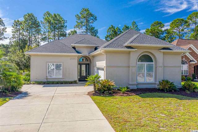 2030 Kilkee Dr., Myrtle Beach, SC 29579 (MLS #2020970) :: The Hoffman Group
