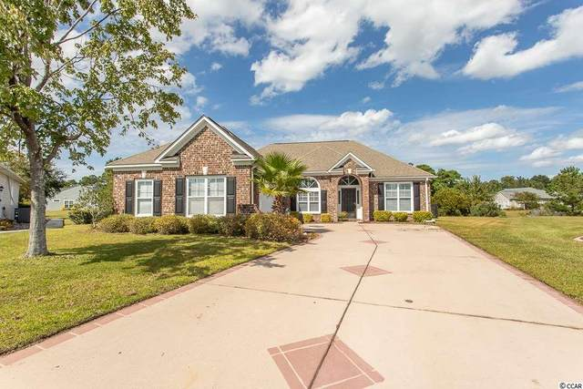 1012 Tayport Ct., Myrtle Beach, SC 29579 (MLS #2020972) :: Grand Strand Homes & Land Realty