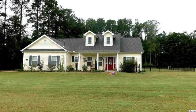 1070 Sarvis Farm Rd., Longs, SC 29568 (MLS #2020976) :: Garden City Realty, Inc.
