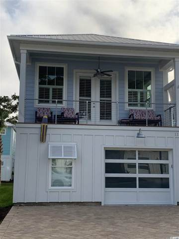 114 Clamdigger Loop, Pawleys Island, SC 29585 (MLS #2020979) :: Duncan Group Properties