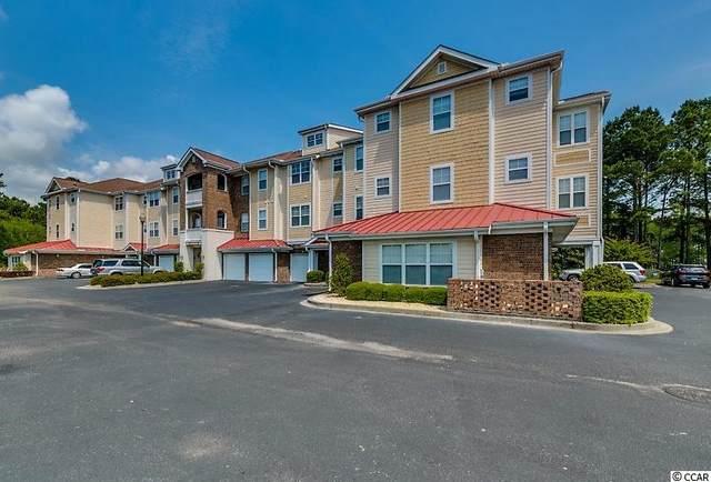 5650 Barefoot Resort Bridge Rd. #114, North Myrtle Beach, SC 29582 (MLS #2020980) :: Jerry Pinkas Real Estate Experts, Inc