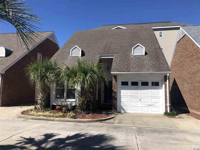 305 2nd Ave. N, North Myrtle Beach, SC 29582 (MLS #2020994) :: Welcome Home Realty
