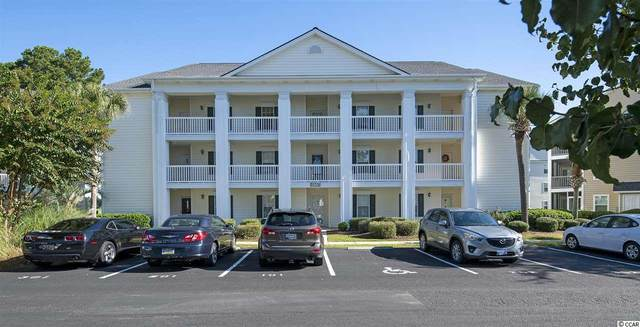 4980 Windsor Green Way #203, Myrtle Beach, SC 29579 (MLS #2020997) :: The Trembley Group | Keller Williams