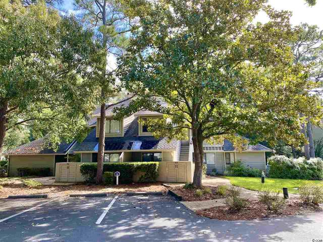 101 Westhill Circle 5-E, Myrtle Beach, SC 29572 (MLS #2021004) :: The Trembley Group | Keller Williams