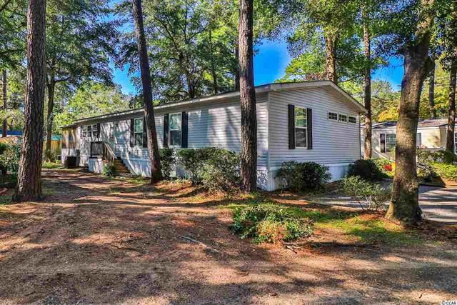 404 Delton Dr., Garden City Beach, SC 29576 (MLS #2021007) :: James W. Smith Real Estate Co.