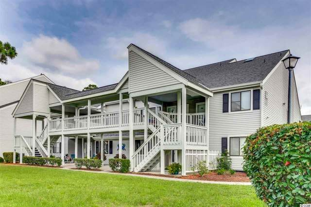 1880 Auburn Ln. 27-D, Surfside Beach, SC 29575 (MLS #2021009) :: Dunes Realty Sales