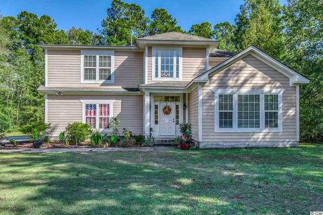 321 Clover Brook Circle, Conway, SC 29526 (MLS #2021033) :: The Hoffman Group