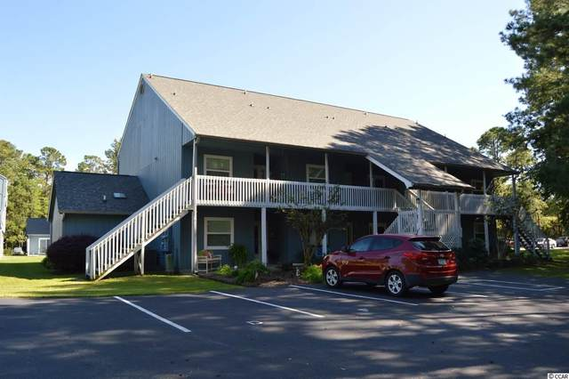26 Boundary Line Dr. C, Calabash, NC 28467 (MLS #2021044) :: Welcome Home Realty