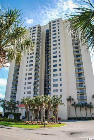 8560 Queensway Blvd. #1608, Myrtle Beach, SC 29572 (MLS #2021052) :: Coastal Tides Realty