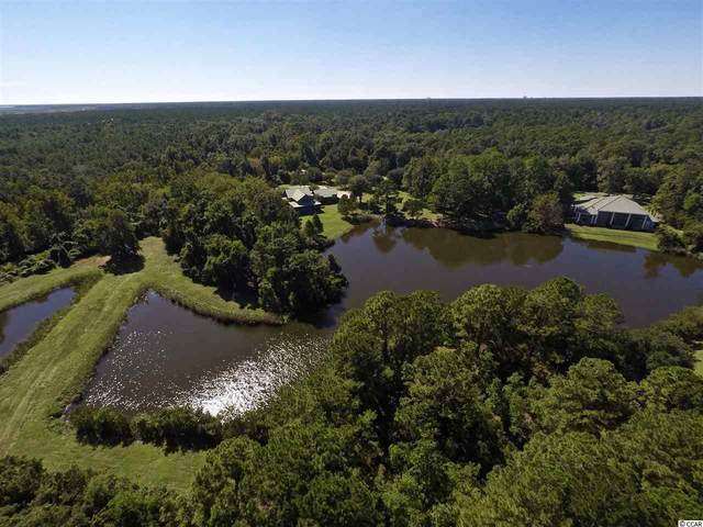 Lot 23 Colony Club Dr., Georgetown, SC 29440 (MLS #2021060) :: The Hoffman Group
