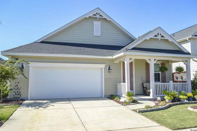 2371 Heritage Loop, Myrtle Beach, SC 29577 (MLS #2021061) :: Jerry Pinkas Real Estate Experts, Inc