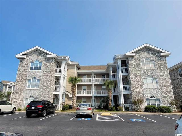 4753 Wild Iris Dr. 33-104, Myrtle Beach, SC 29577 (MLS #2021070) :: Leonard, Call at Kingston