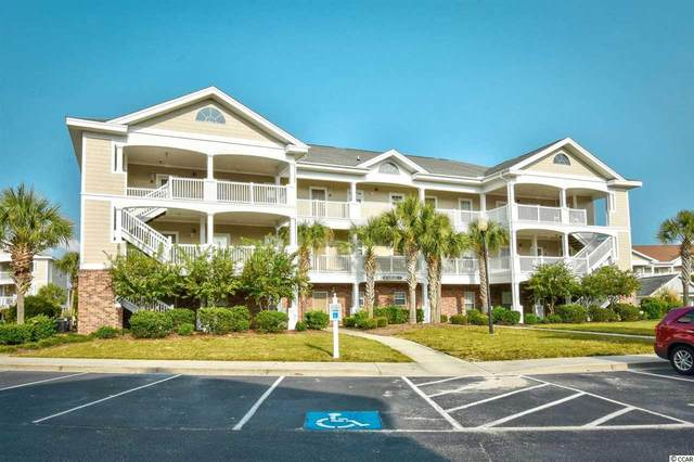 5801 Oyster Catcher Dr. #1133, North Myrtle Beach, SC 29582 (MLS #2021073) :: Coastal Tides Realty