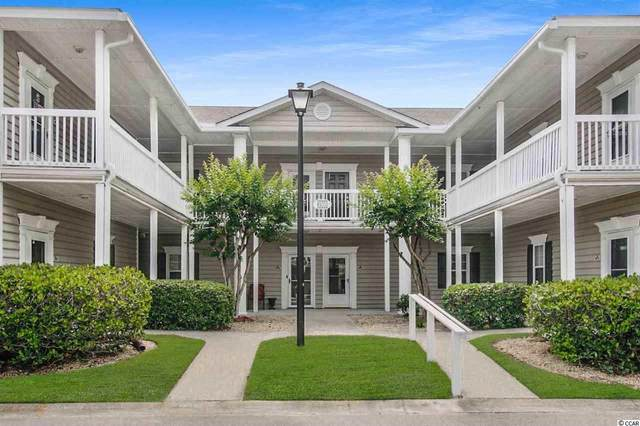 4105 Sweetwater Blvd. #4105, Murrells Inlet, SC 29576 (MLS #2021078) :: Welcome Home Realty
